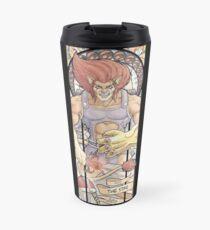 XVII - THE STAR (ZeMiaL) Travel Mug