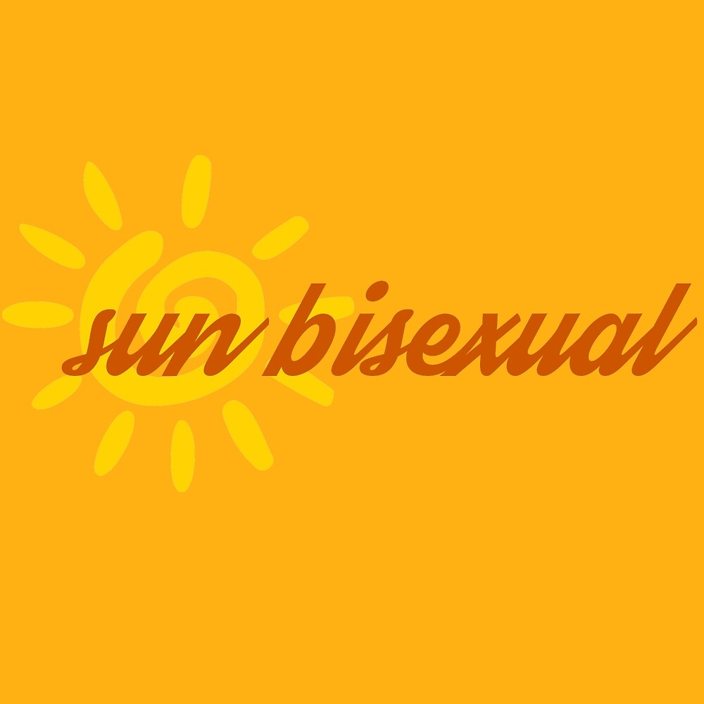 sun bisexual by butchgems