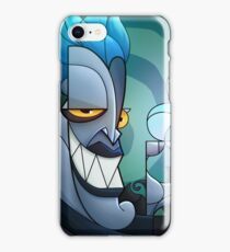 Hades - Portrait of a Villain iPhone Case/Skin