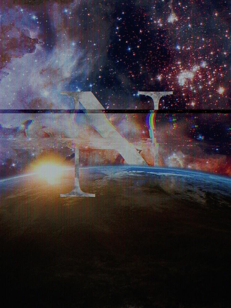 Netspace de Vaporwave de Alheak