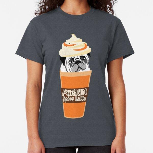 Funny Pumpkin Spice T-Shirts | Redbubble