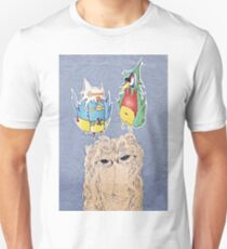Unruly Roost T-Shirt