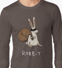 Robbit Long Sleeve T-Shirt