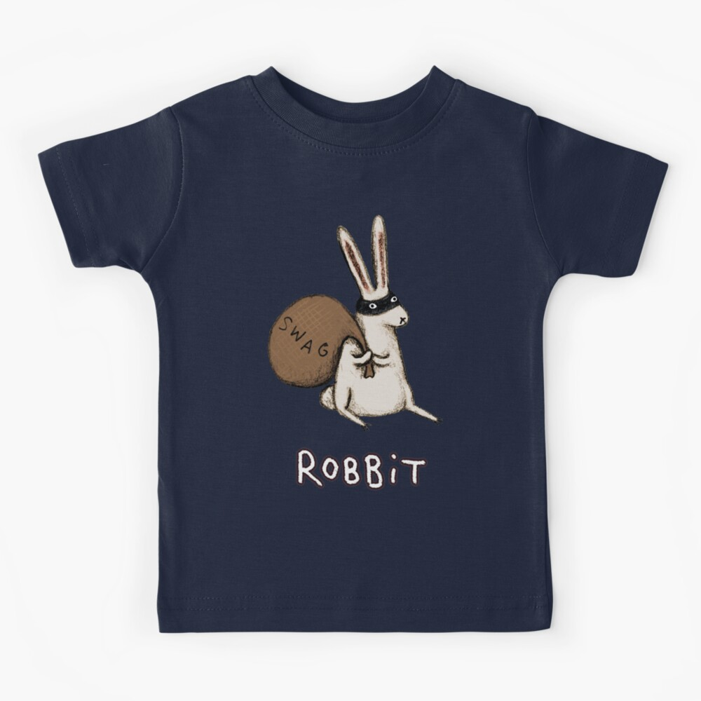 Robbit Kids T-Shirt