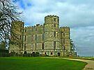 Lulworth Castle, Lulworth, Dorset by trish725