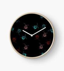 Bacterial Contamination Clock