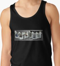 Laundry on-line Tank Top