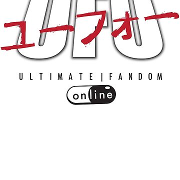 Ultimate Fandom Online: Otaku by fwick