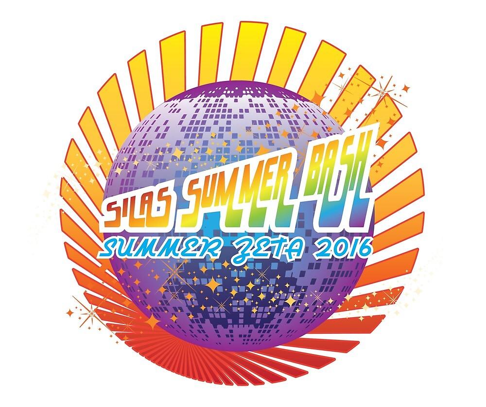 Silas Summer Bash 2 by BigMammaLlama5
