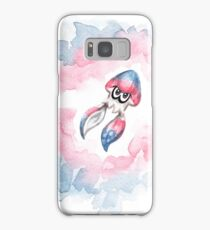 Be Proud, Squid Kid - Trans Pride Inkling Samsung Galaxy Case/Skin