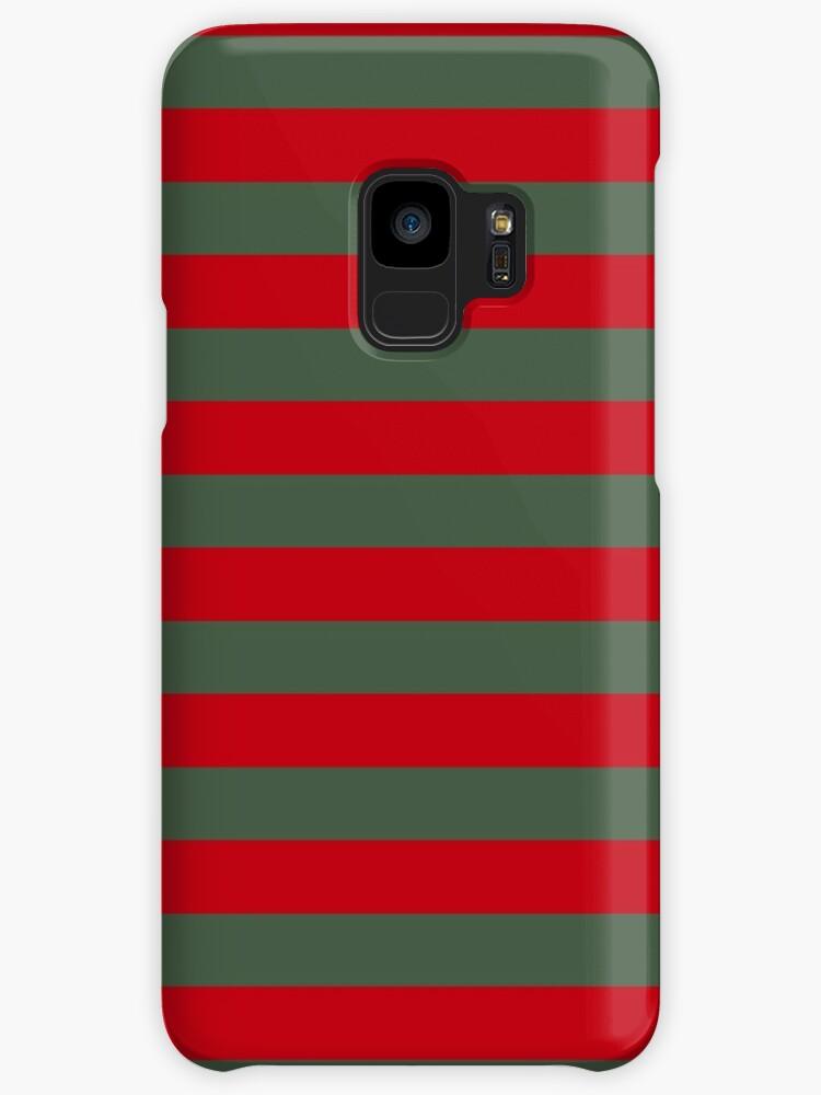 Freddy Nightmare - Stripes by w855173w