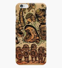 Salmonids iPhone 6 Case