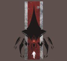Mass effect poster + T-shirt | Unisex T-Shirt