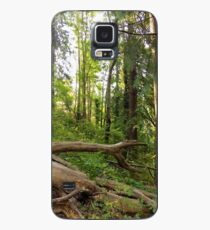 Downed Trees  Case/Skin for Samsung Galaxy