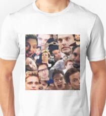 Sebastian Stan Perfection T-Shirt