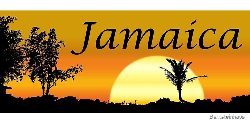 jamaica by Bernsteinhaus