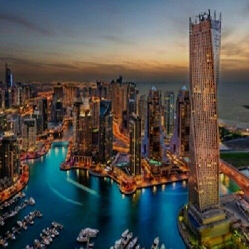 dubai vacation apartments by Deluxe Holiday  Homes
