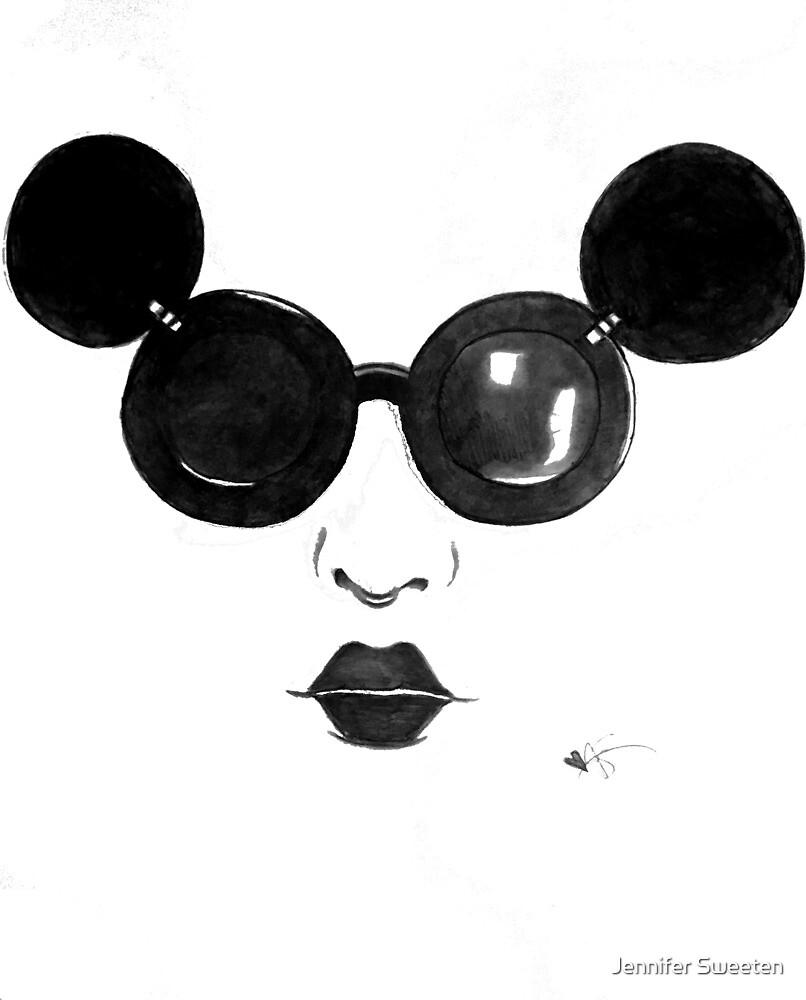 Gaga Grassi by Jennifer Sweeten