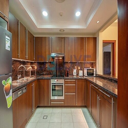 dubai short stay by Deluxe Holiday  Homes