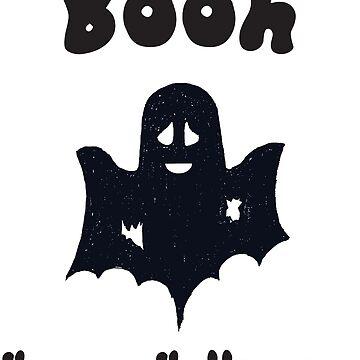 Halloween spirit by Rautnmountain