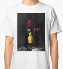 It (2017) Classic T-Shirt