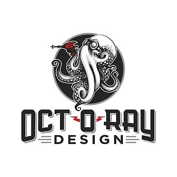 Oct-O-Ray Design by neoelegance
