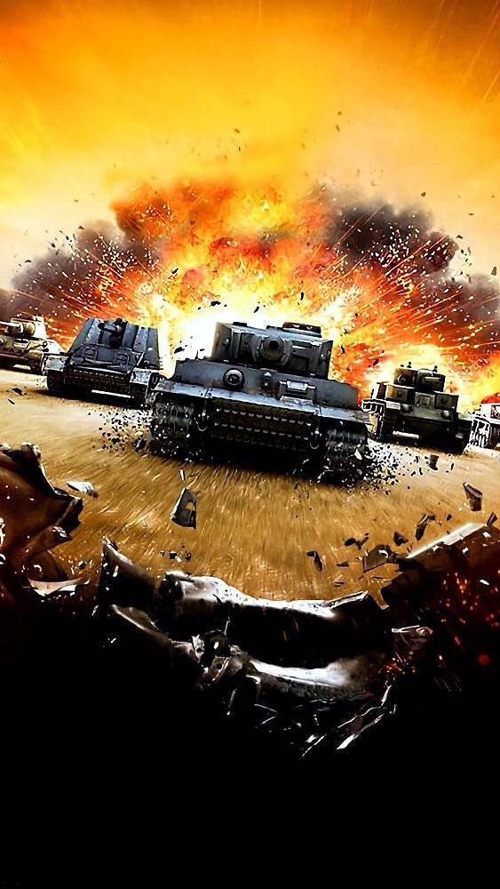 tank by Romy88