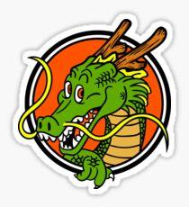 shenron-dragon ball Z Sticker
