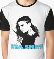 Bea Smith silhouette Graphic T-Shirt