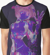 E V Λ W Λ V Ǝ R E I 2 Graphic T-Shirt