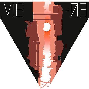 Neo - Vie by Hakuho