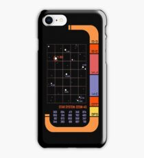 STAR SYSTEM: 025M-45 iPhone Case/Skin