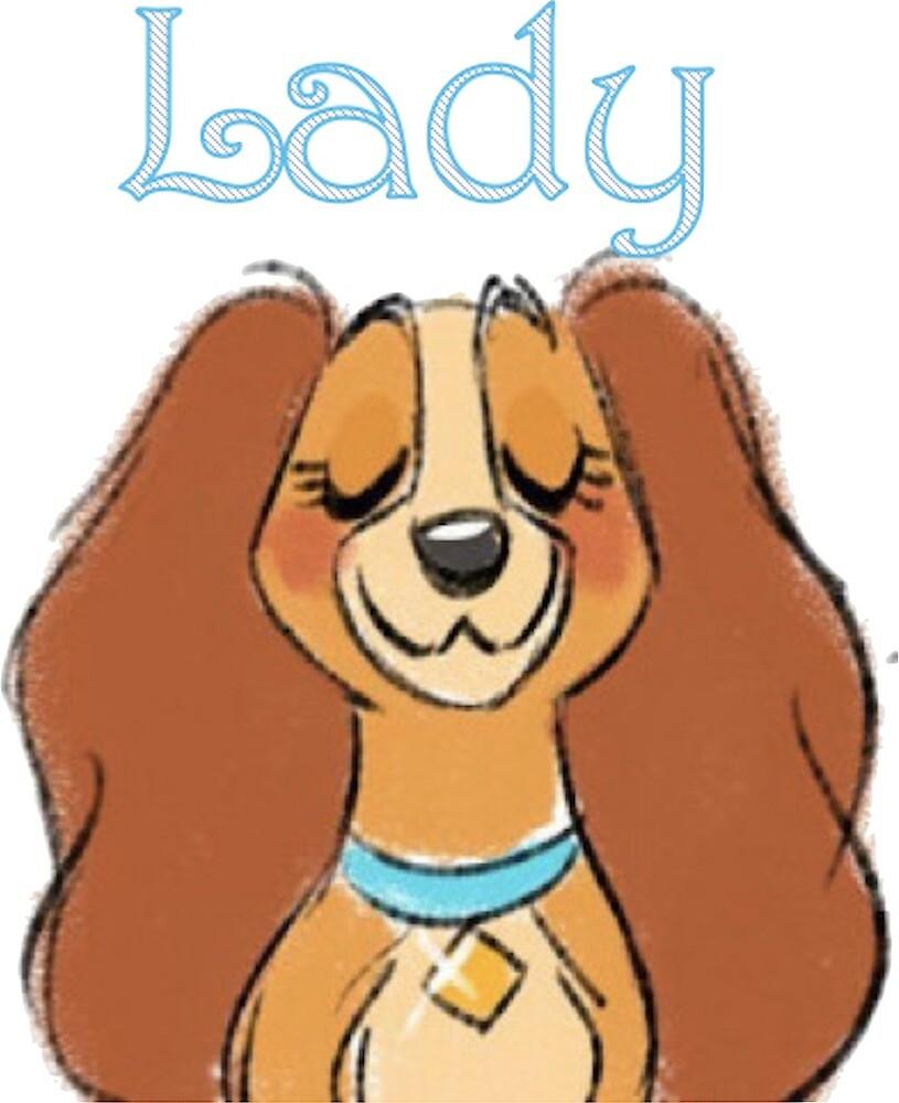 Lady  by emilyrigby147