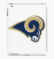 Rams iPad Case/Skin