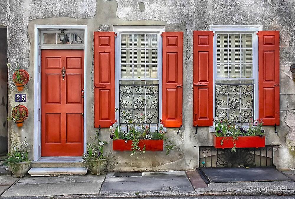 Charleston South Carolina by Paulette1021