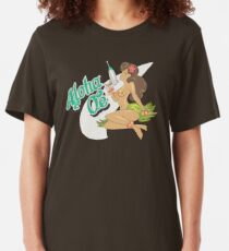 Dandy Aloha Slim Fit T-Shirt