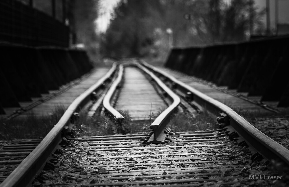 Down the Line by MMCFraser