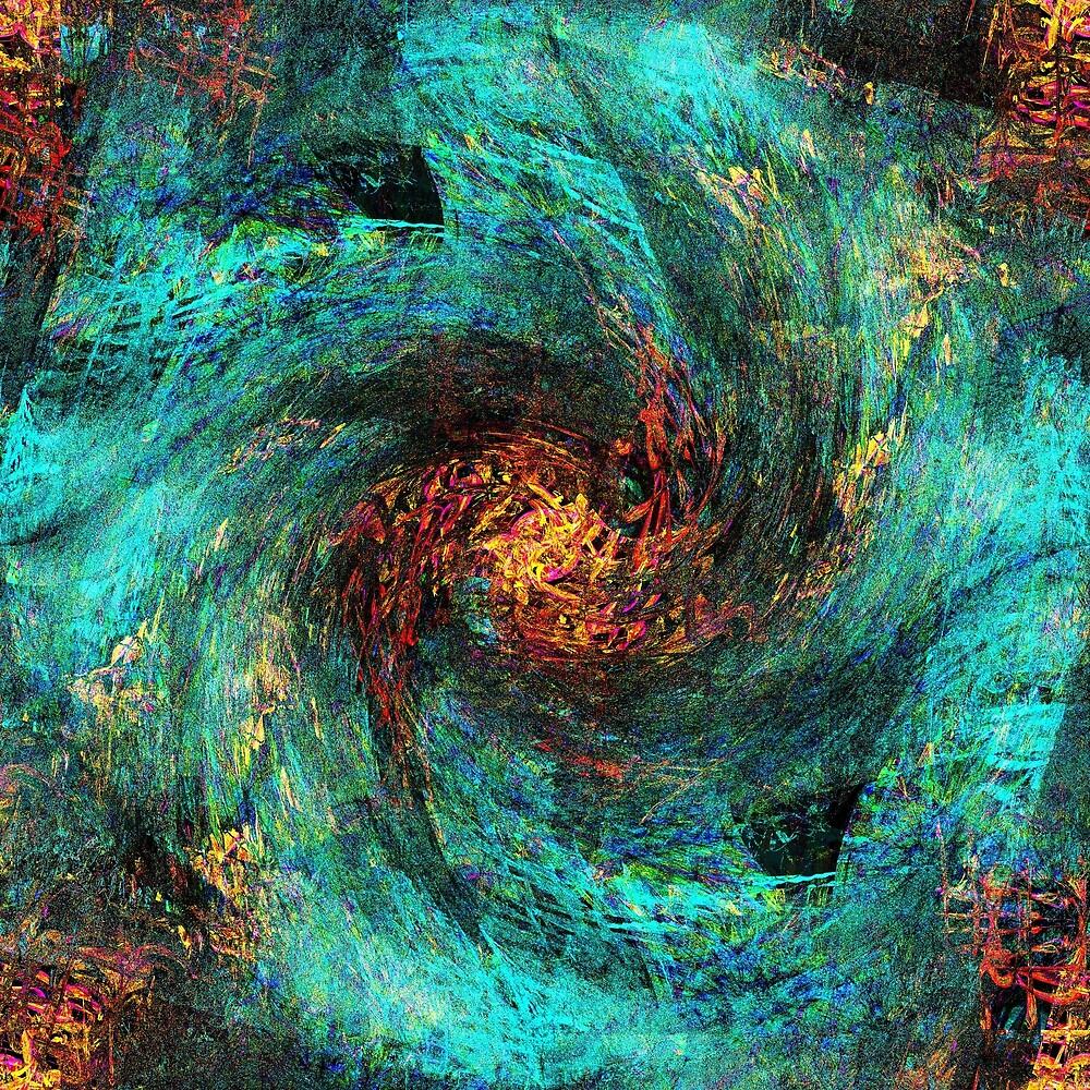 Nature's knit by Tiia Vissak