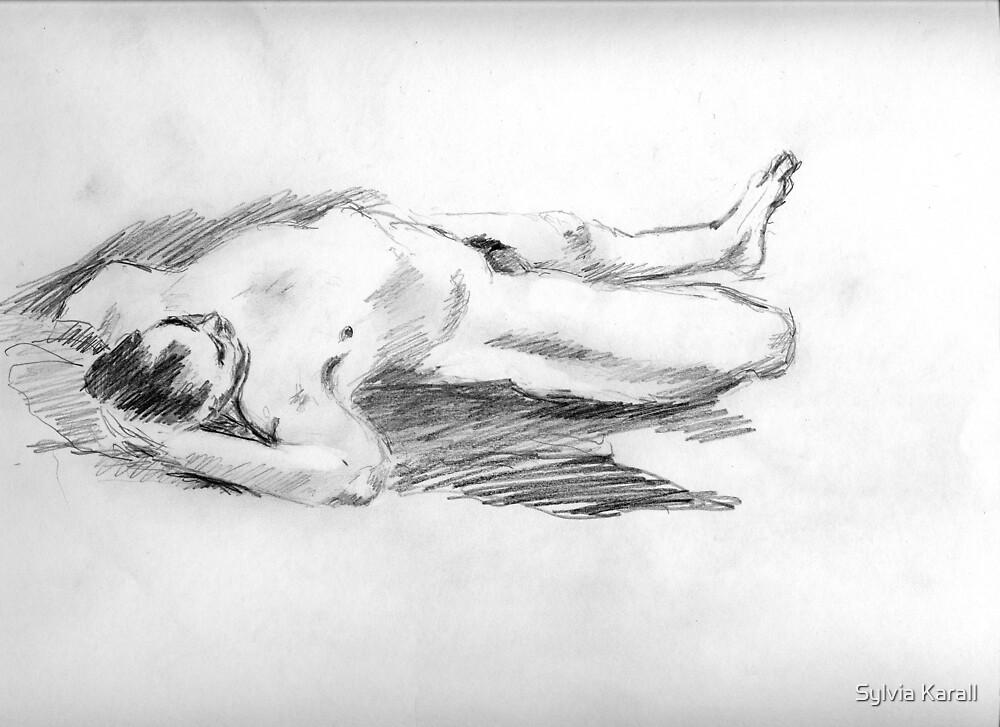 Foote5 by Sylvia Karall