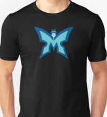The Blue Morpho T-Shirt