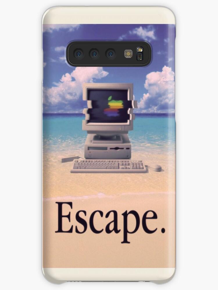 «Vaporwave Macintosh» de Alheak