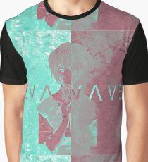 Camiseta gráfica EV Λ W Λ V Ǝ REI