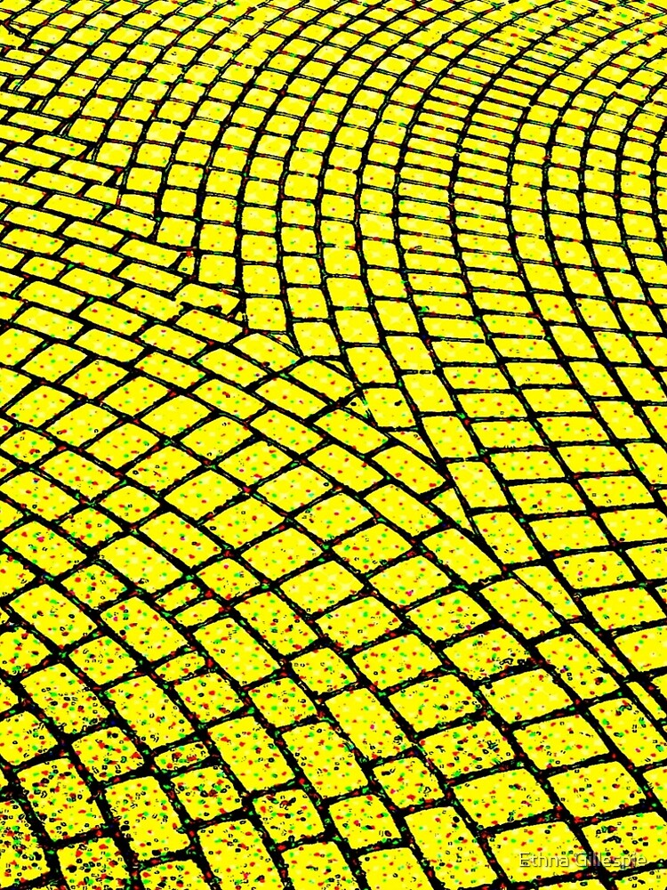 Yellow Brick Road  by ethna