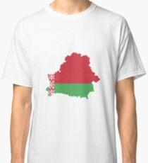 Belarus  Classic T-Shirt