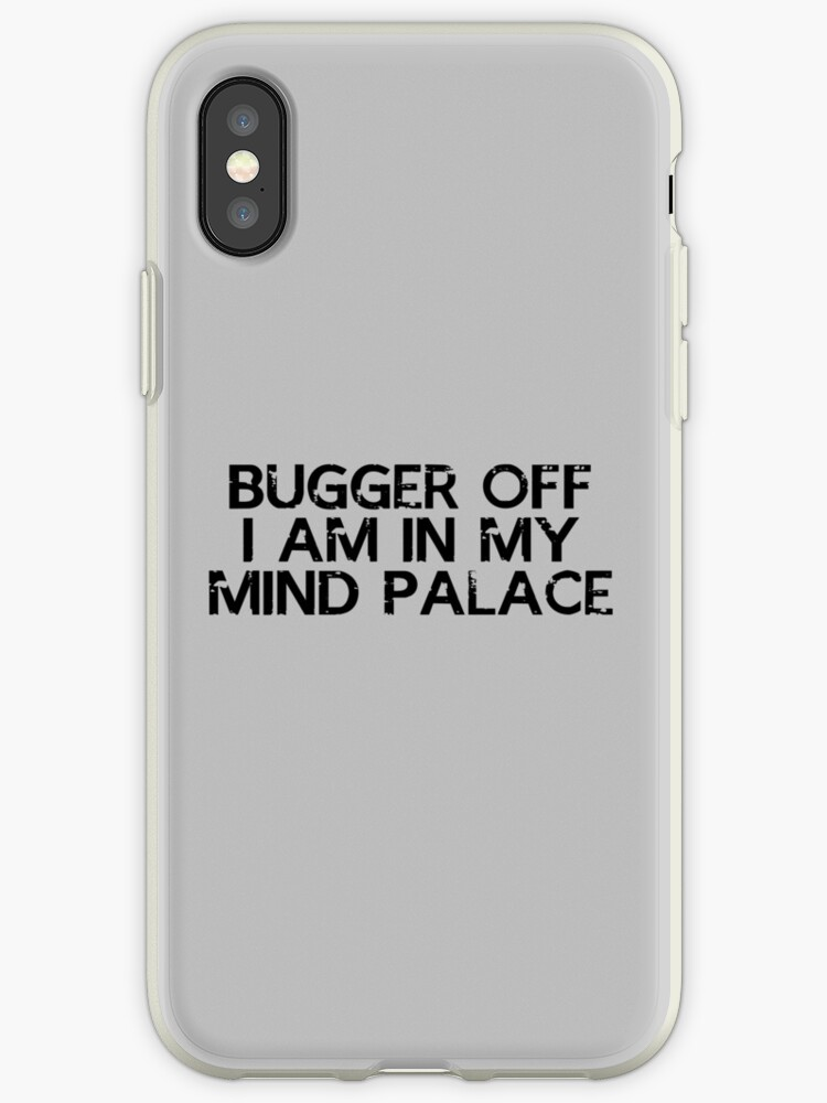 I need to go to my mind palace by olivehigham