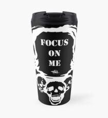 Dead by daylight obssesion Travel Mug