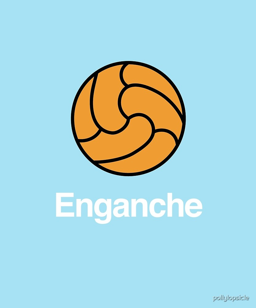 Proper Football - Enganche by pollylopsicle