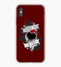 Paladin - Keith iPhone Case