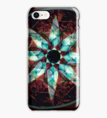 pseudo kaleidoscope iPhone Case/Skin