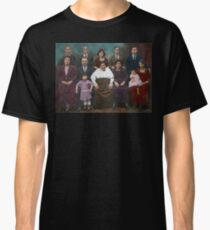 Americana - This is my family 1925 Classic T-Shirt